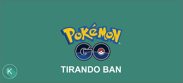 Removendo Ban do Pokemon Go!