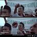 Tulisan Ganyang Cina Dan Pemuda Berpeci Dalam Video Ahok Sungguh Keterlaluan !!