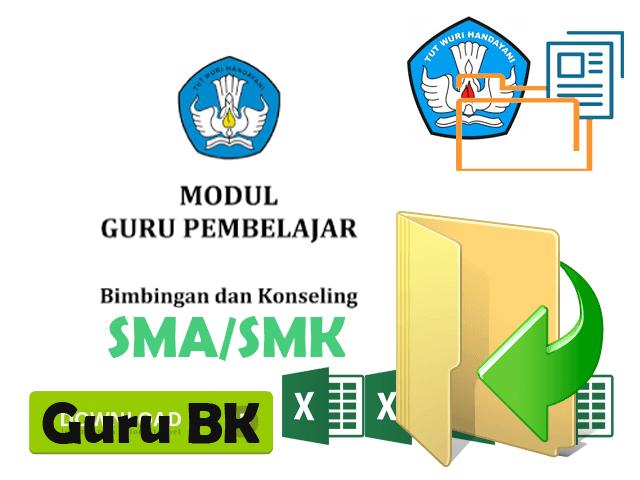 Modul Guru Pembelajar BK SMA/SMK 2016