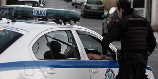 Συλλήψεις για κλοπή στην Χαλκιδική - Μπήκαν παράνομα σε περιφραγμένο χώρο επιχείρησης και αφαίρεσαν ένα Ι.Χ. φορτηγό