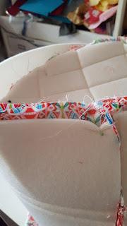 Style-vil is een goed wasbaar product om in tassen te verwerken, het geeft extra bescherming voor stoten