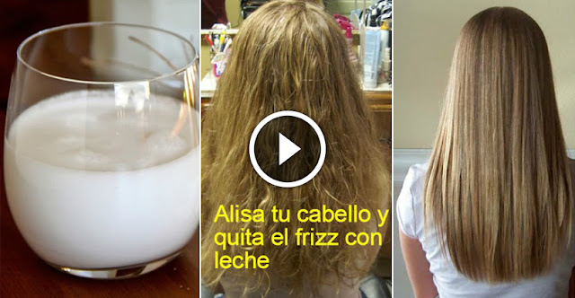 Simple And Easy Ways To Get Silky And Smooth Hair Naturally