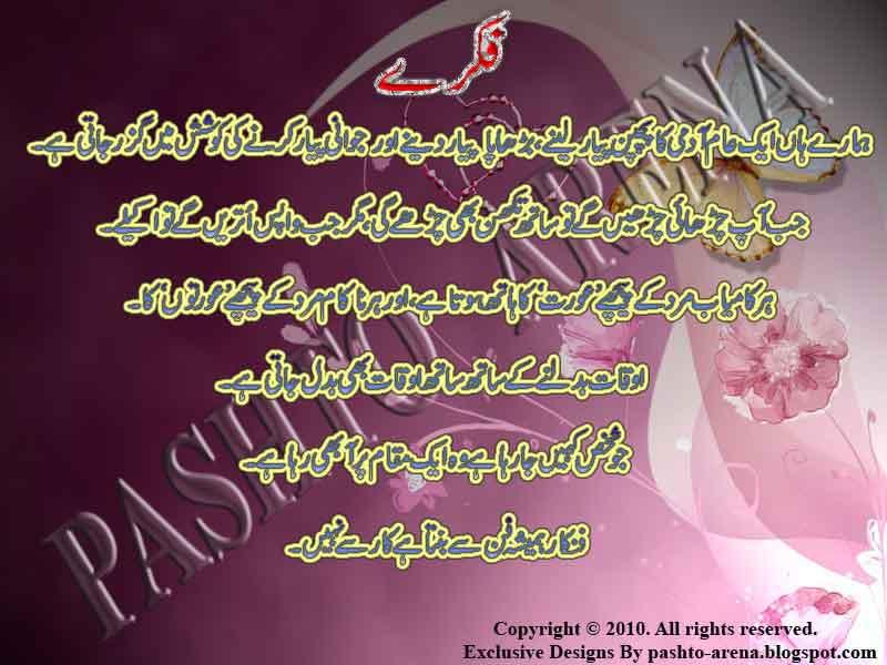 Urdu Sms!-Fikray Urdu Sms Funny Picture: - Poetry Log