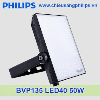 Đèn pha Led BVP135 50W Philips