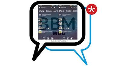 BBM WP Trans v2.13.1.14 Apk Terbaru