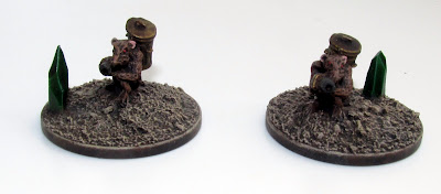 6mm Fantasy Skaven Rat Ogre