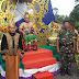 Sertu Supriyanto : Pentingnya Menjaga Sebuah Warisan Leluhur