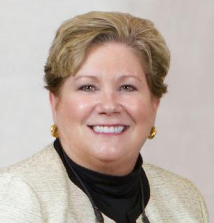 Dr. Mary Ellen Caro