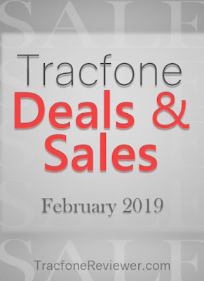tracfone deals and sales