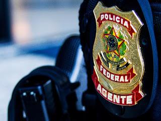 PF investiga corrupção de servidores do MAPA