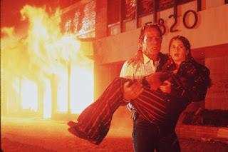 Sinopsis Film Volcano (1997)
