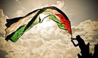 Warga Israel Ingin Palestina Merdeka