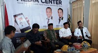 Terima SK Dukungan PKS, Fahsar: Ini Surprise