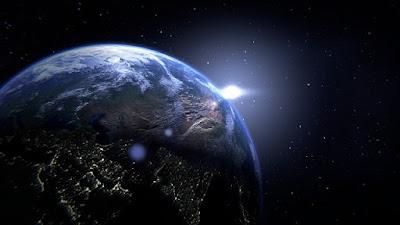 Planet – Planet Dalam Susunan Tata Surya