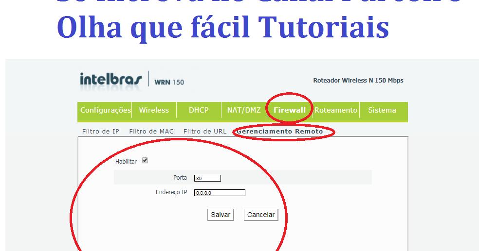 firmware wrn 150 intelbras 1.02