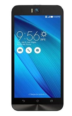 Harga dan Spesifikasi Asus Zenfone Selfie Smartphone - Gold Terbaru
