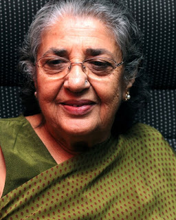 Spotlight : Actress Shammi Passes Away at 89