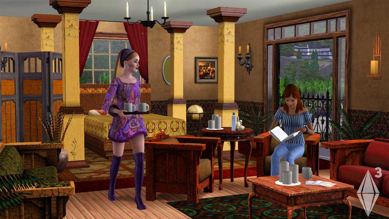 تحميل لعبة The Sims 3 برابط مباشر + تورنت
