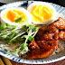 Teriyaki Chicken Rice Bowl Recipe