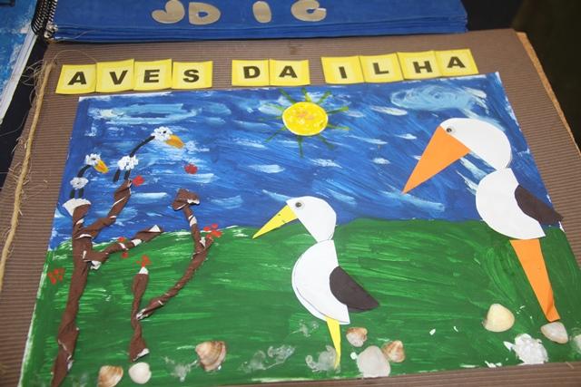 Estudantes da Escola Meu Recanto lançaram publicações  sobre o turismo da Ilha Comprida