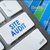 Sample Site Audit for Outsourcing Company Website