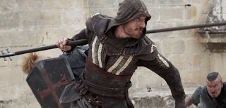 nuevo featurette de assassin's creed