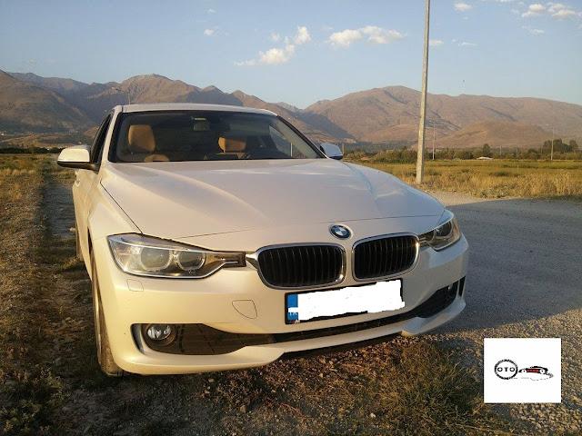 TEST/ BAŞ TACI: BMW 3.20İ ED