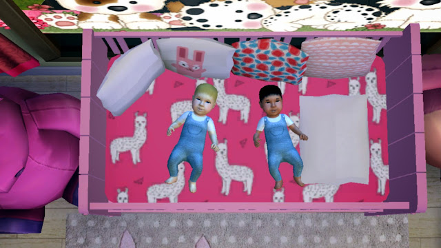 sims 4 gameplay,sims 4 no crib baby mod