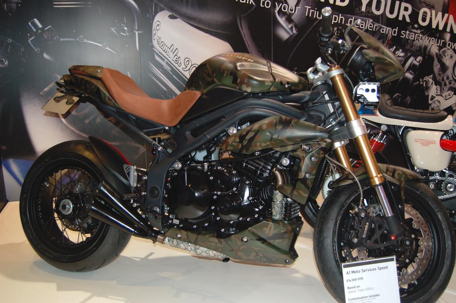 European Motorcycle Diaries: December 2013