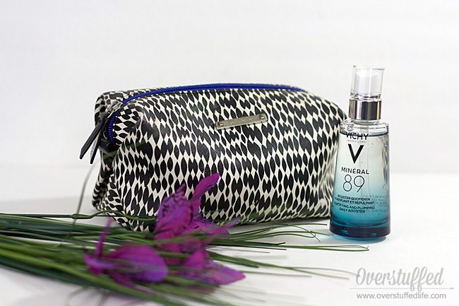 Use the vichy mineral 89 face moisturizer as part of your skincare regimen