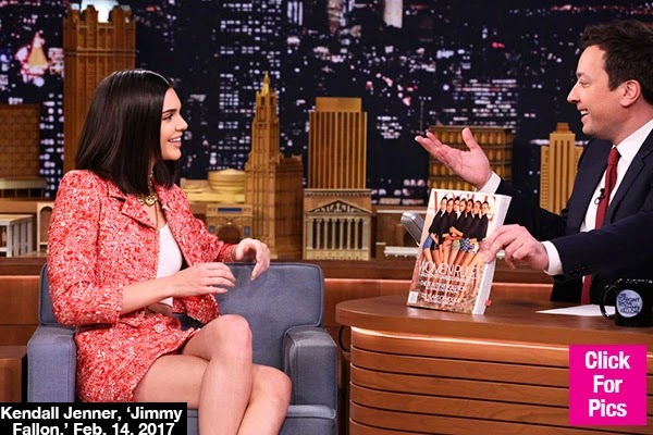 Kendall Jenner Reveals How Kylie & Kris Nearly Sabotage Her While On The Runway