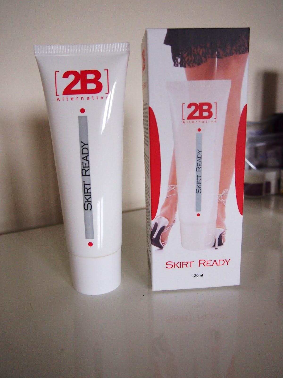 2b review slimming leg