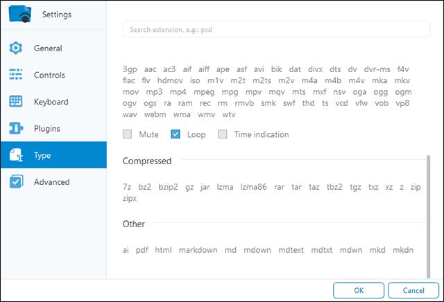 كيفية مشاهدة معاينة محتوي الملفات بدون الحاجة لفتحها ويندوز 2018,2017 3.PNG