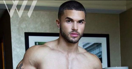 EYE CANDY: Raciel Castro (4th Time)