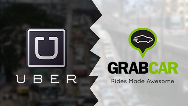 kelebihan uber grabcar