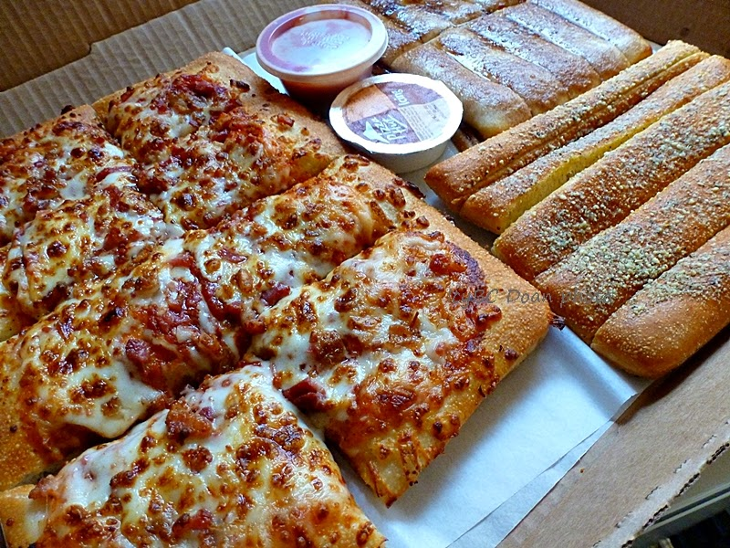 Get 2 or More Medium Pizzas, Wings, Sides or Desserts for $5 Each. Order Today!Amazing toppings· Hand-tossed crust· Great deals online· Speedy delivery/10 (21 reviews).