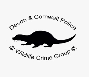 Devon and Cornwall Police Wildlife Crimes Group: Dead