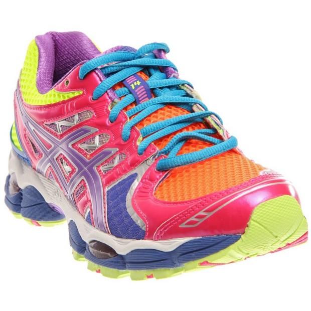 Resultado de imagen de zapatillas de deporte coloridas
