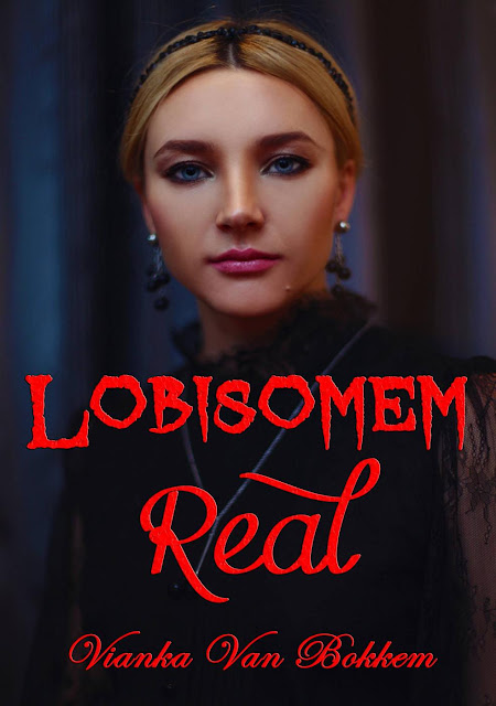 Lobisomem Real - Vianka Van Bokkem