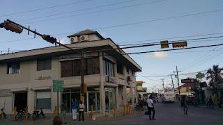 Moradores de la Otra Banda de Higuey se quejan de que no hay Alcalde Municipal y que el Pueblo esta en total Abandono