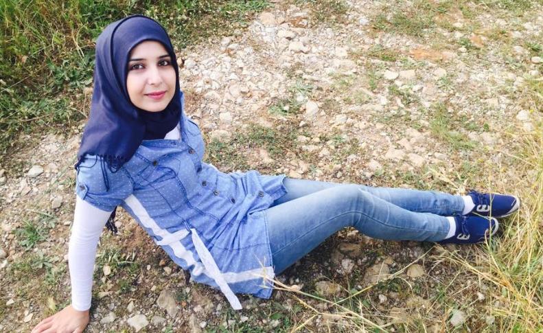 961a2abfa صور بنات محجبات جميلة 2018 - عشق الحياة