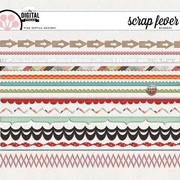 http://shop.thedigitalpress.co/Scrap-Fever-Borders.html