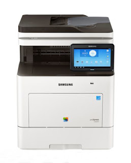 Samsung ProXpress SL-C4060FX Printer