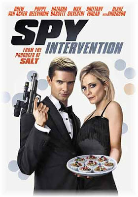 Spy Intervention 2020 480p WEBRip
