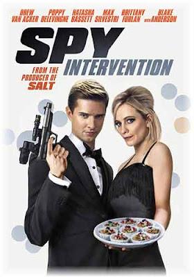 Spy Intervention 2020 480p WEBRip