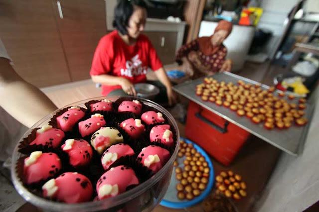 Usaha yang Cocok untuk Ibu Rumah Tangga di Desa