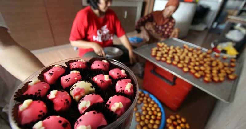 Kenali Peluang Usaha yang Cocok untuk Ibu Rumah Tangga di ...