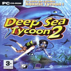 Deep Sea Tycoon 2 game free download for pc