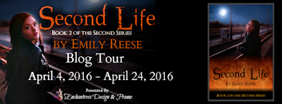 Second Life Blog Tour – Promo & Giveaway