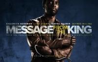 Message from the King Movie